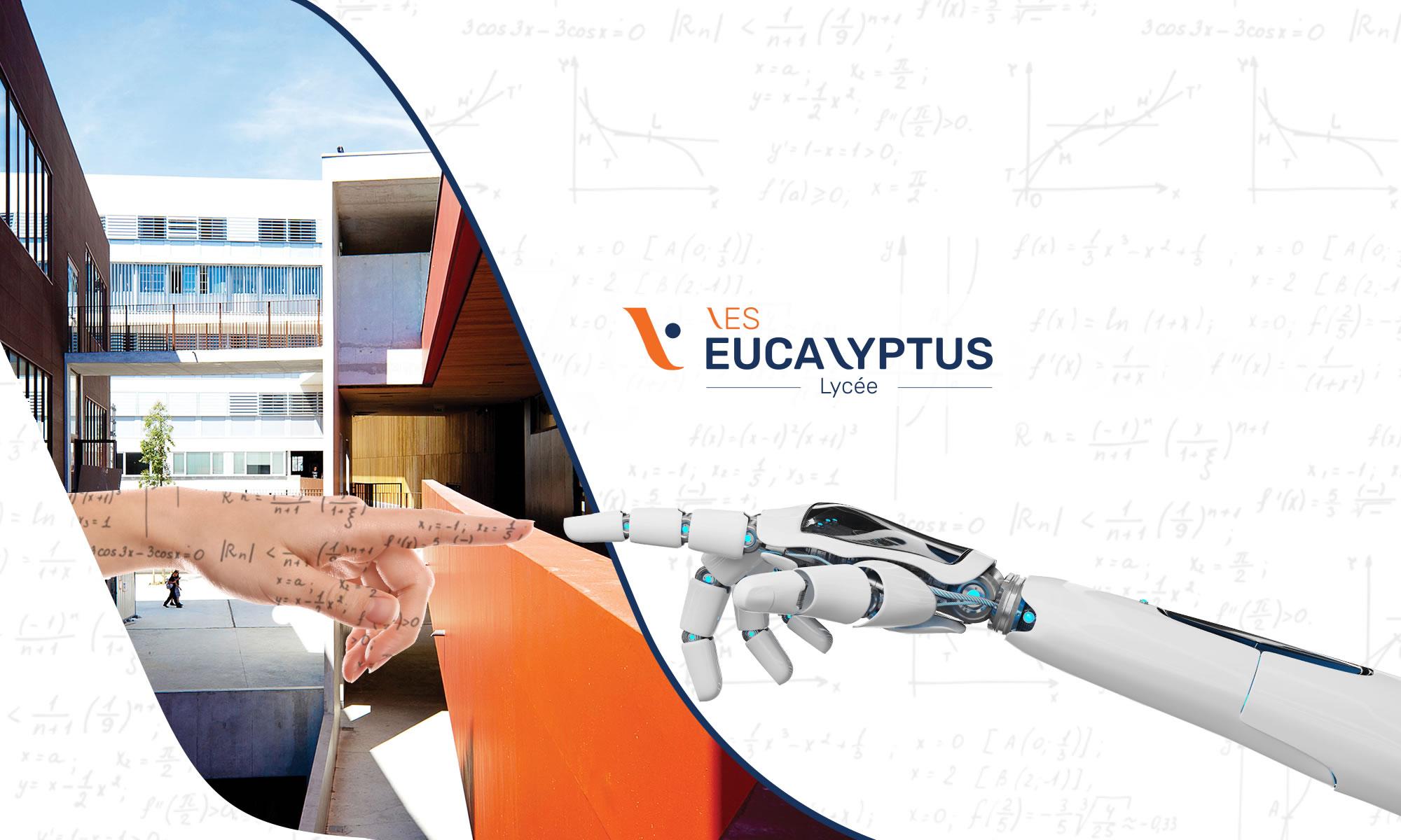 Lycée les Eucalyptus
