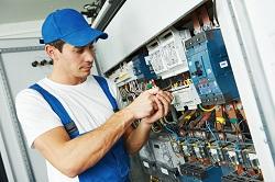 Technicien Electrotechnique