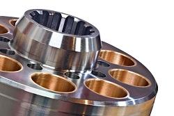 Piston Pump Rotating Group