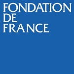 Fondation de France Logo