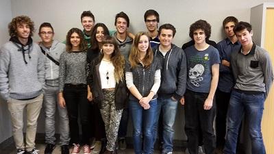 Concours Castor 2015 A