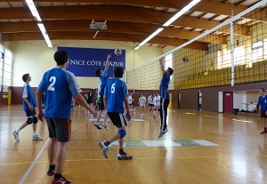 Finale Volley Cadets 2