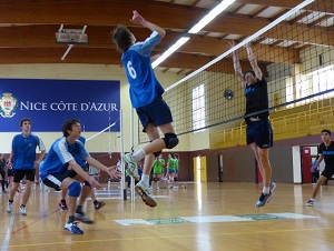 Finale Volley Cadets 3