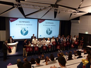 Olympiade Nice 2015 C