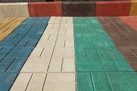 RAJAE SLIMANIE beton