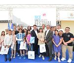 Festival du livre 2015 LOGO
