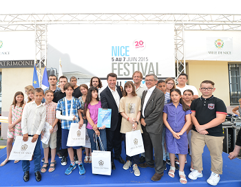 Festival du livre 2015 photo 1