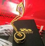 Prix Monaco Inovation 2015 LOGO