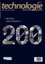 Logo Technologie Magazine 200eme